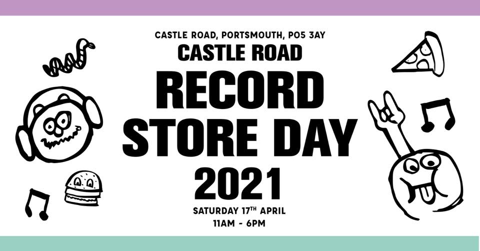 Castle Road Day 2021