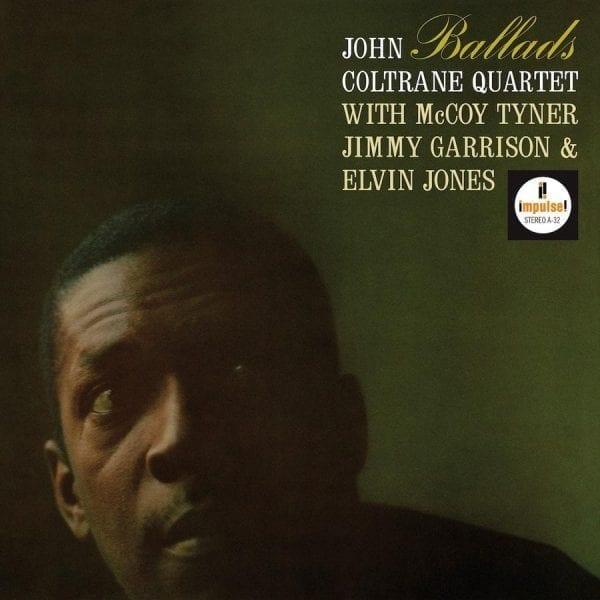 John Coltrane Ballads