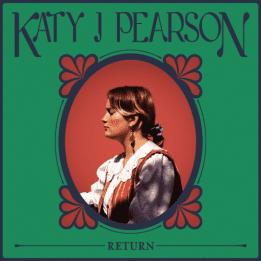 Katy J Pearson Vinyl