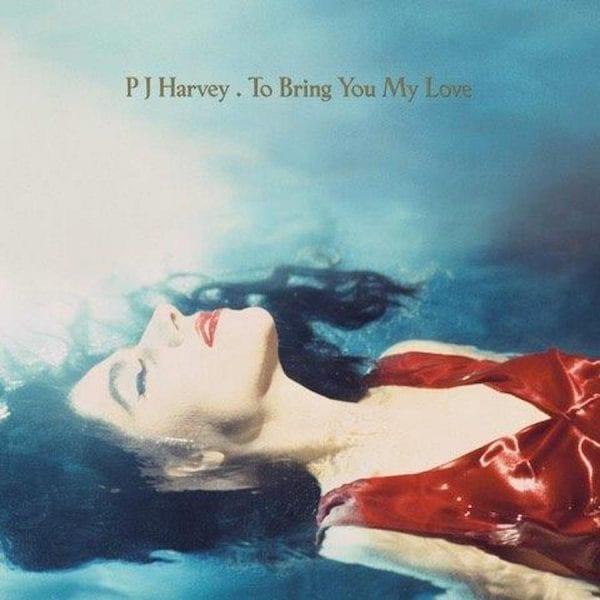 PJ Harvey Bring You My Love