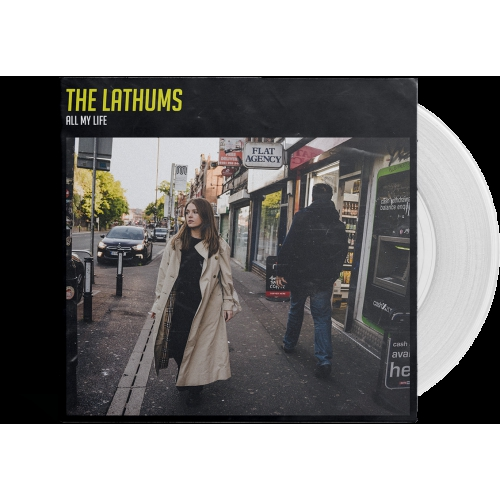 The Lathums
