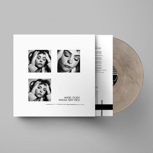 Angel Olsen Vinyl