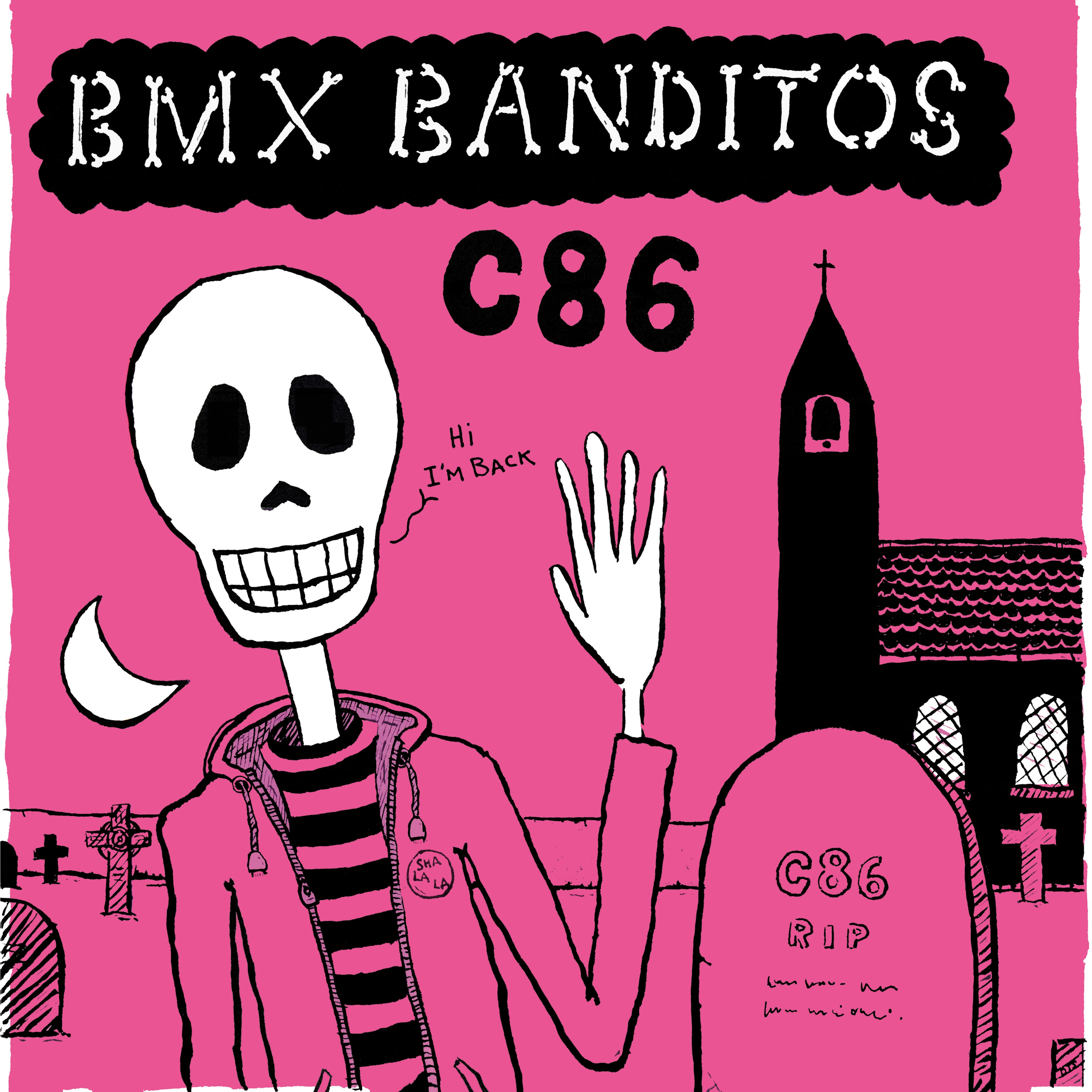 BMX Bandits RSD2020
