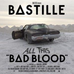 Bastille RSD 2020
