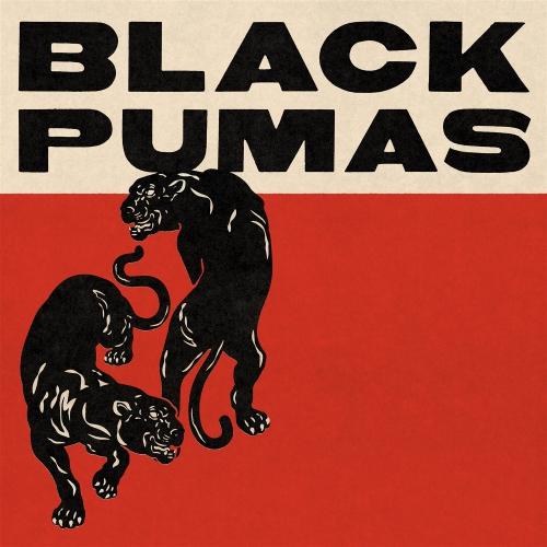 Black Pumas Deluxe Edition