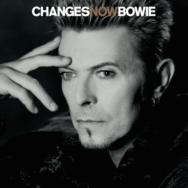 Changes Now Bowie RSD
