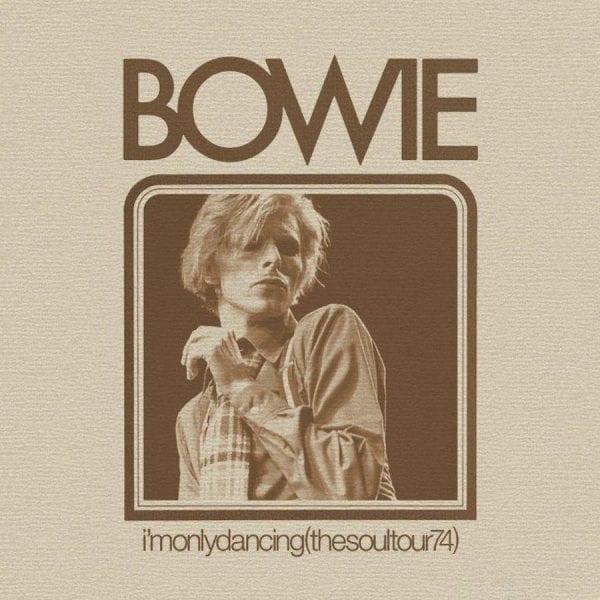 David Bowie RSD 2020