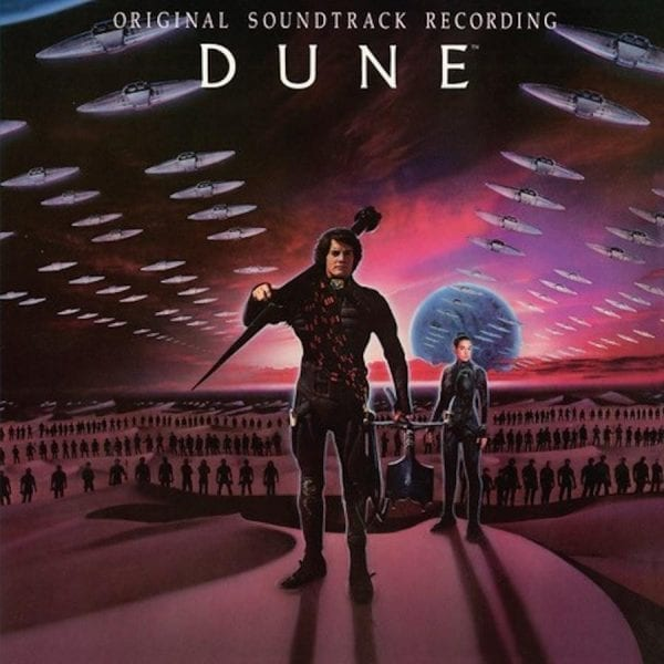 Dune RSD 2020