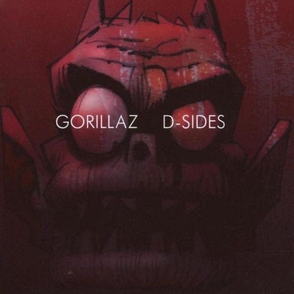 Gorillaz D Sides