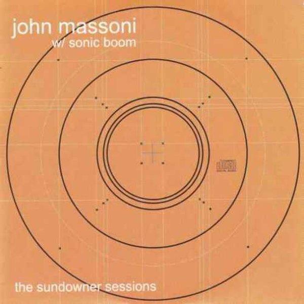 John Massoni & Sonic Boom RSD 2020