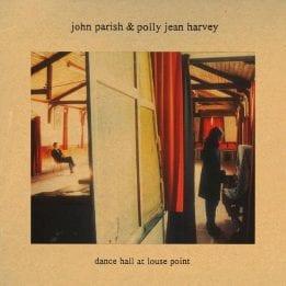 John Parish PJ Harvey