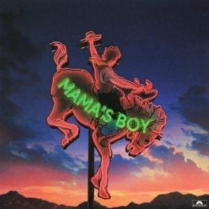 Lany Mamas Boys