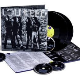 Lou Reed New York Deluxe Edition