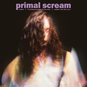 Pimal Scream RSD 2020