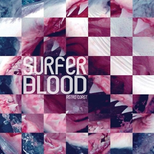 Surfer Blood RSD 2020