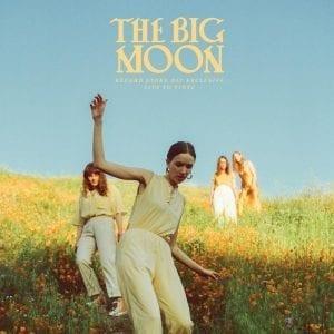 The Big Moon RSD 2020
