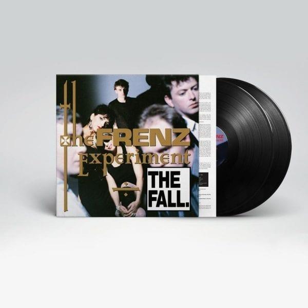 The Fall Double Vinyl