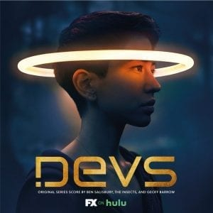 Devs Soundtrack Vinyl