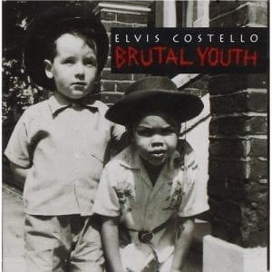 Elvis Costello Brutal Youth