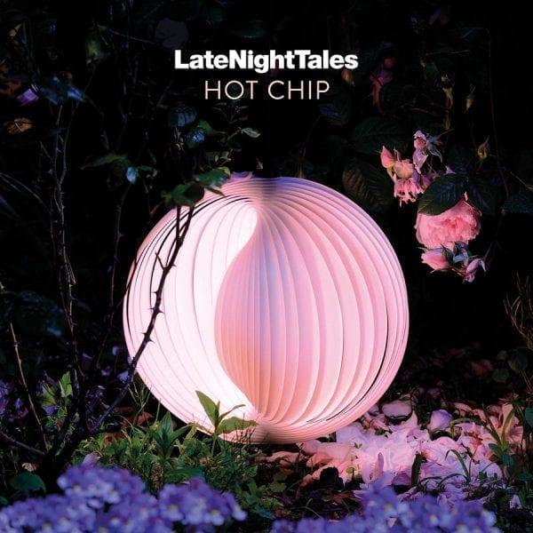 Hot Chip Vinyl