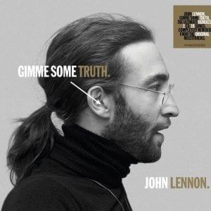 John Lennon Gimme Some Truth