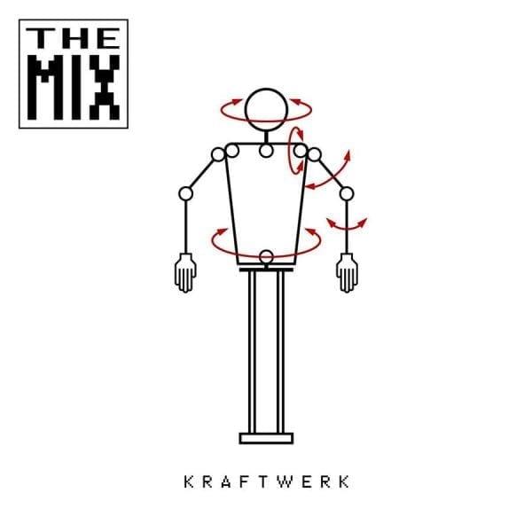 KRAFTWERK - THE MIX 2020 RE-ISSUE