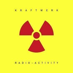Kraftwerk Radio Activity