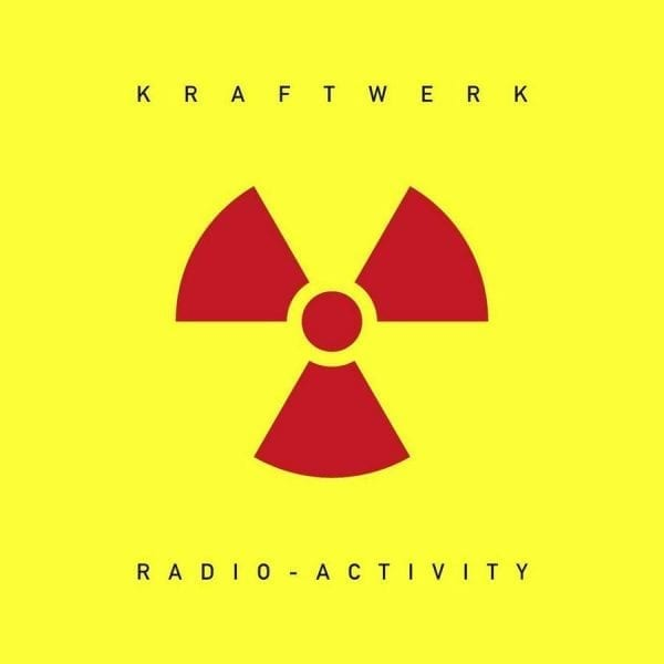 Kraftwerk Radio Activity