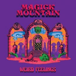 magick mountain