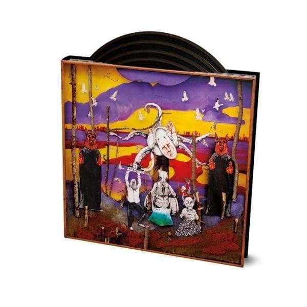 okkerville river vinyl