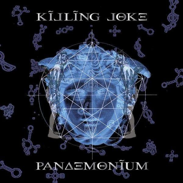 Killing Joke Pandemonium