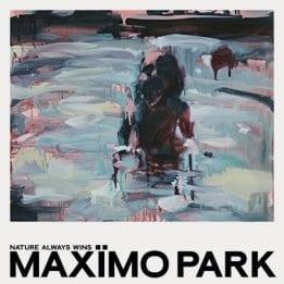 Maximo Park Vinyl
