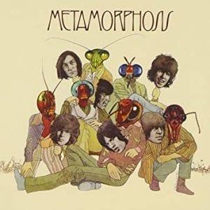Rolling Stones, The - Metamorphosis