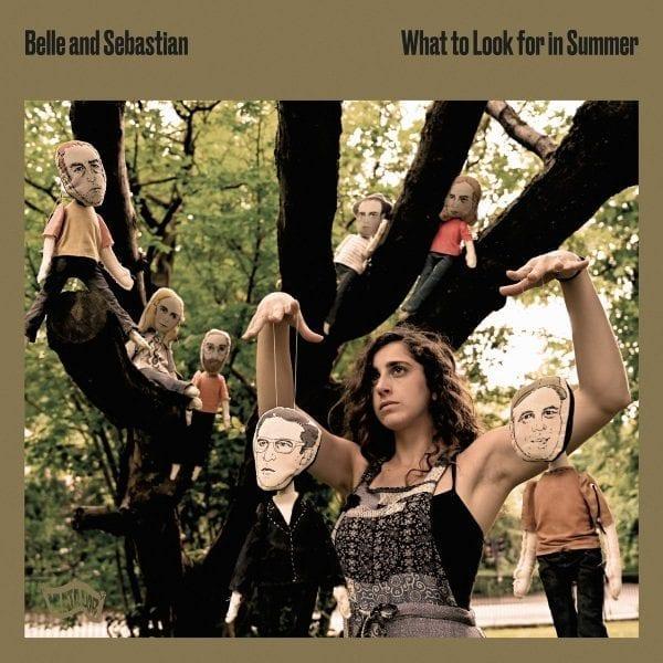 Belle and Sebastian Vinyl