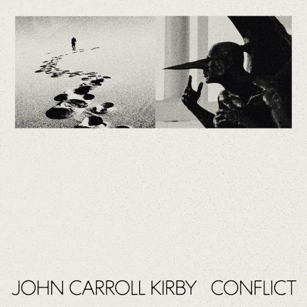 john carroll Kirby