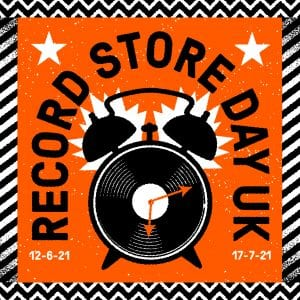 RECORD STORE DAY DROP 1 & 2